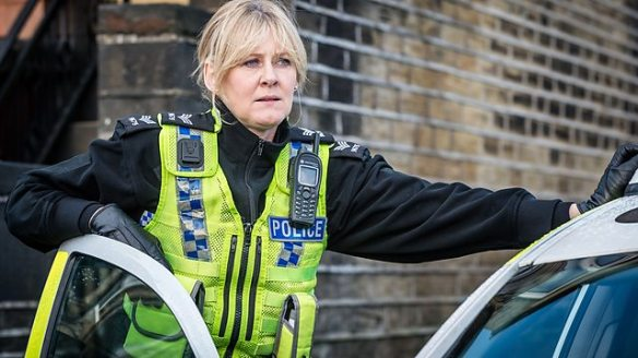 Happy Valley series 1