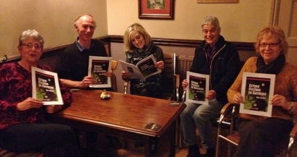 Swansea Sleuths Bookgroup
