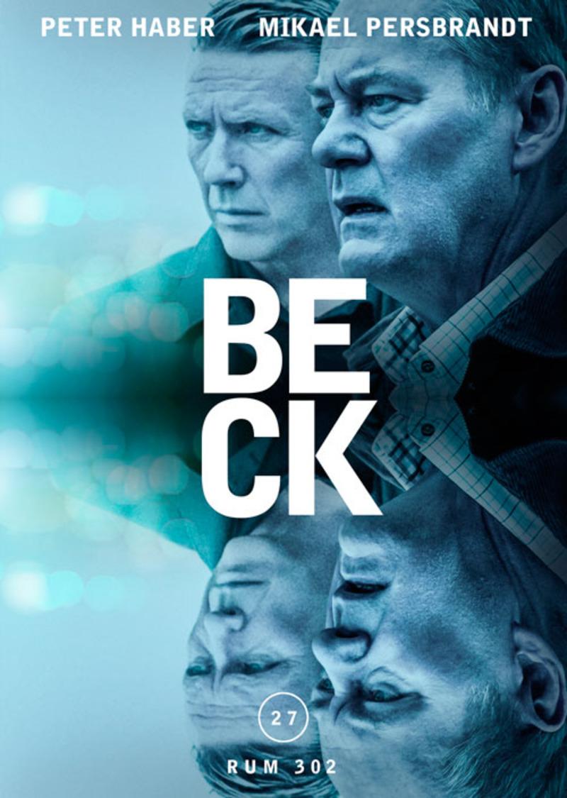 Review of 'Beck' episode 'Buried Alive' (Levande begravd) on BBC4   Mrs. Peabody Investigates