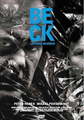 Beck_–_Levande_begravd dvd
