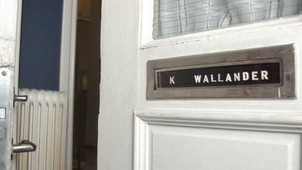 K wallander