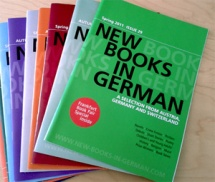 new-books-in-german