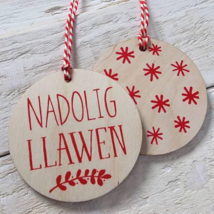 original_nadolig-llawen-tree-decoration