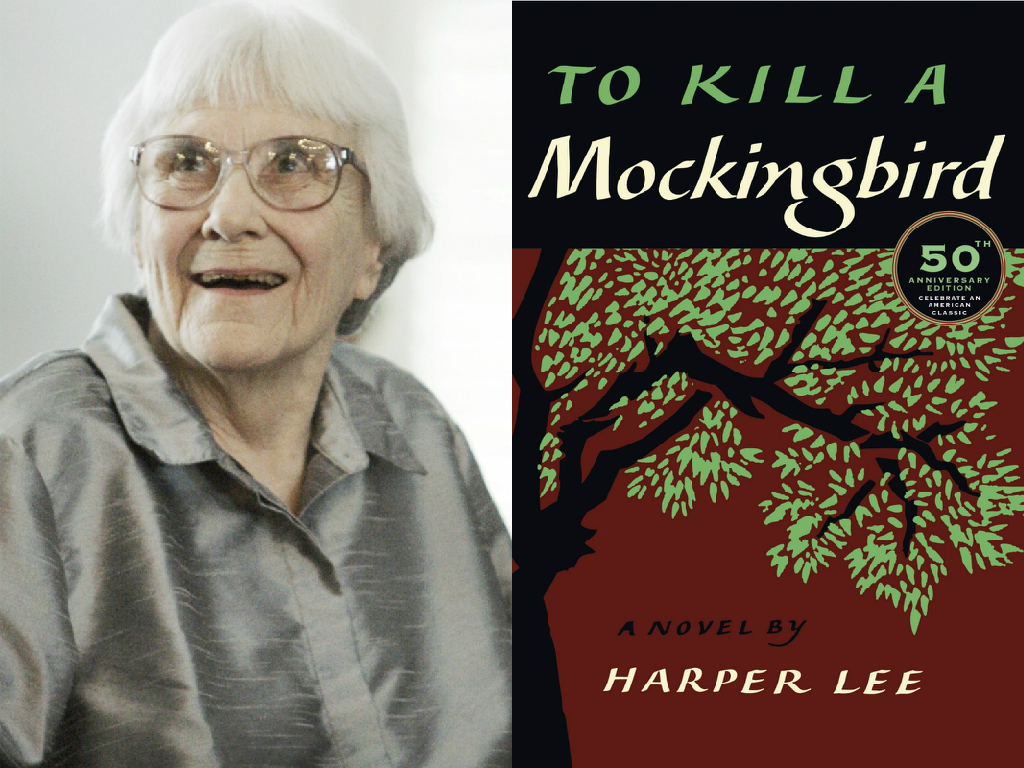 a salute to harper lee and umberto eco mrs peabody investigates harper lee