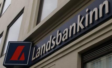 Icelandic bank crisis
