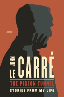 The Pigeon Tunnel: Stories from My Life - John le Carré (CNW Group/Penguin Random House Canada Limited)